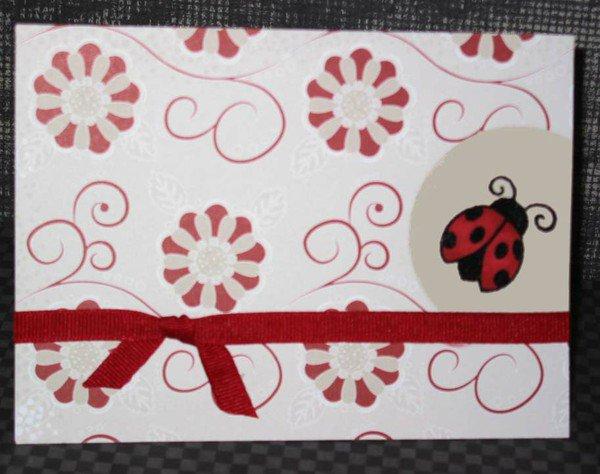 30 Days of Stamping & Cardmaking -1Stamp 3Styles