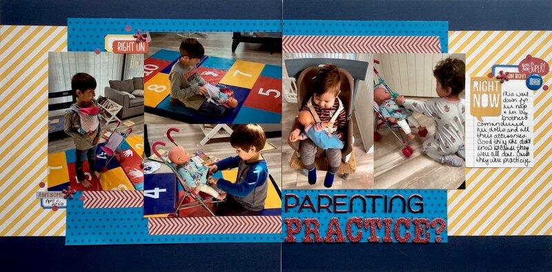 Parenting Practice