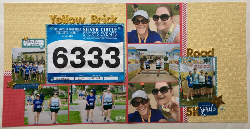 Yellow Brick Road 5K