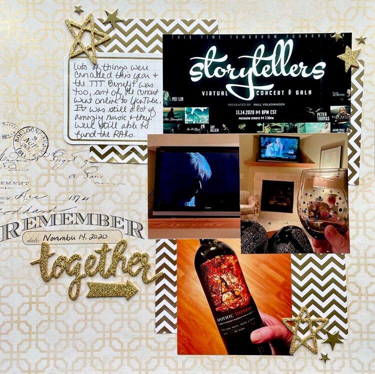 Storytelers