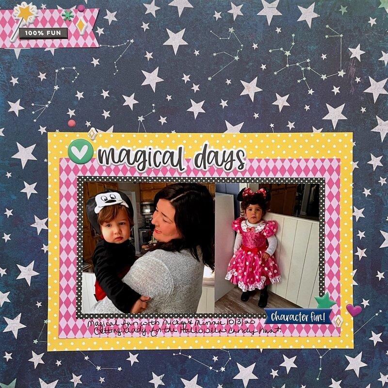 Magical Days