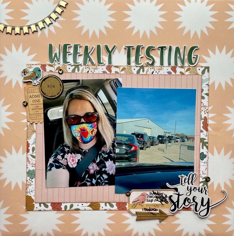 Weekly Testing