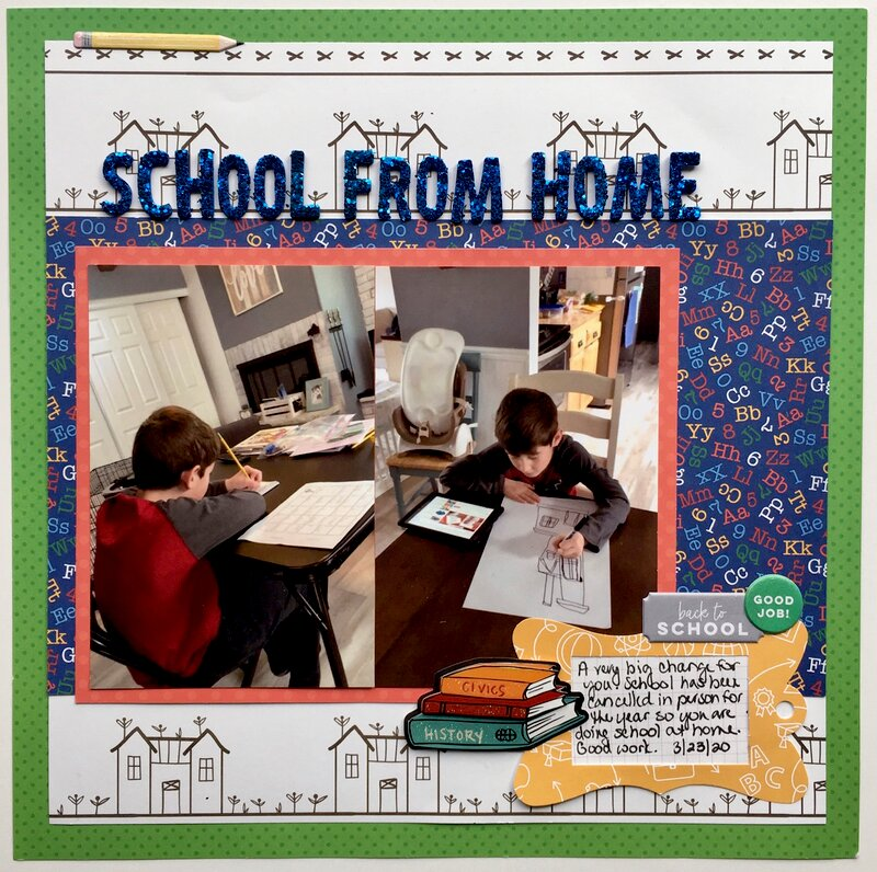 School from Home