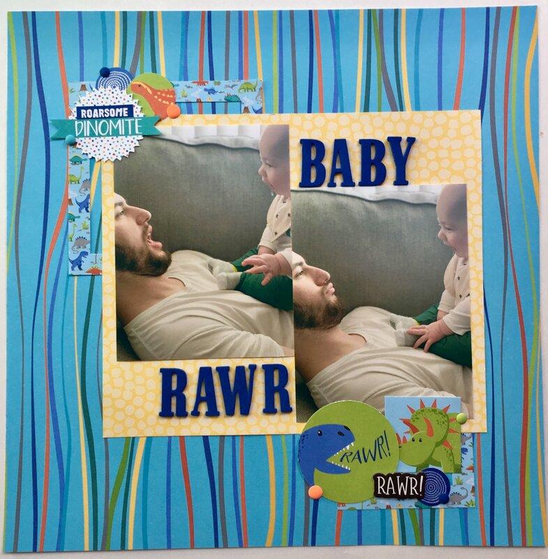 Baby Rawr