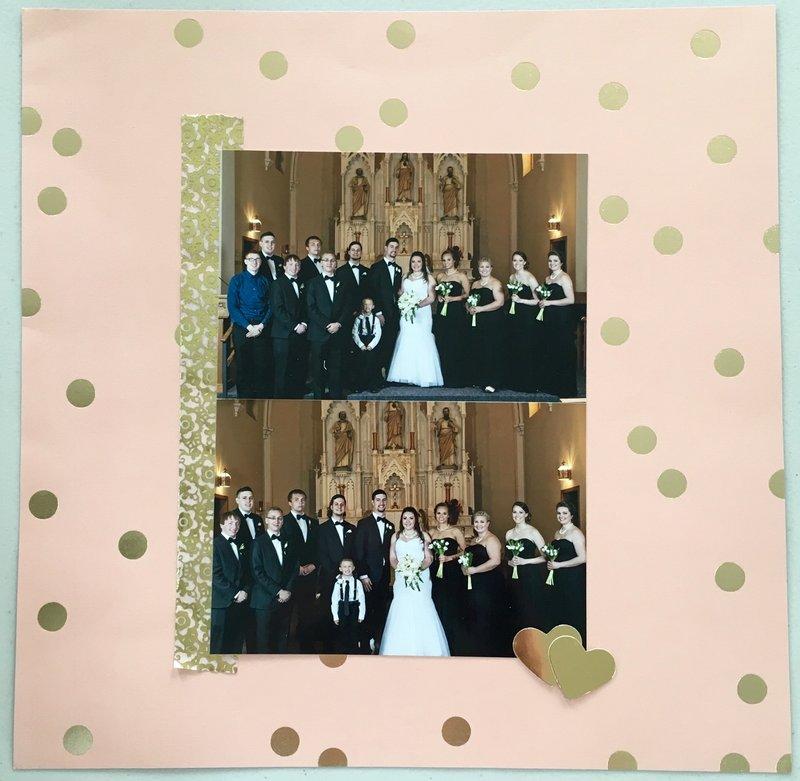 Bridal Party For al