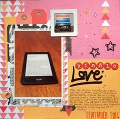 Kindle Love