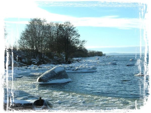 Winterday walk
