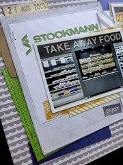Stockmann: Take Away