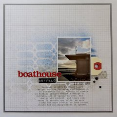 Boathouse: Buffalo