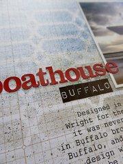 Boathouse: Buffalo