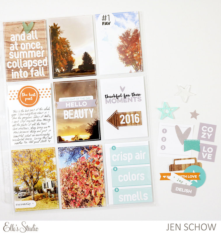 Fall 2016 Pocket Page