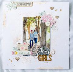 Grow Girls