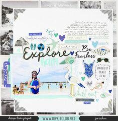Explore Haiti