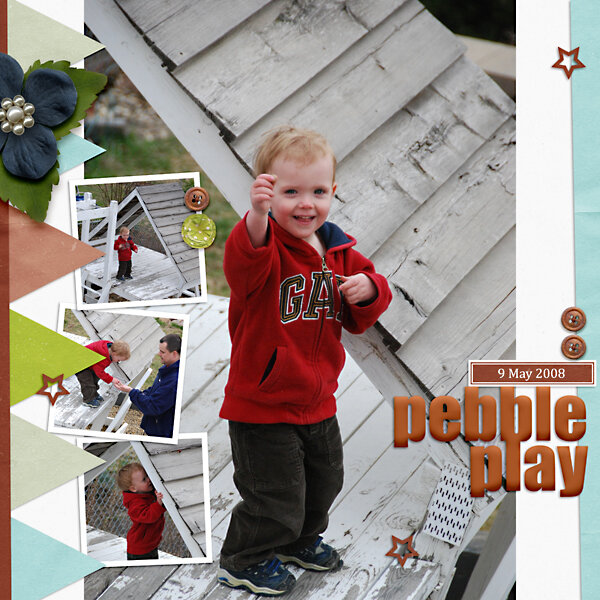 Pebble Play