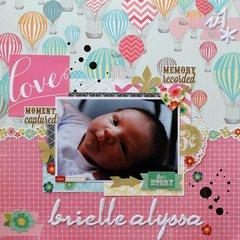 Brielle Alyssa