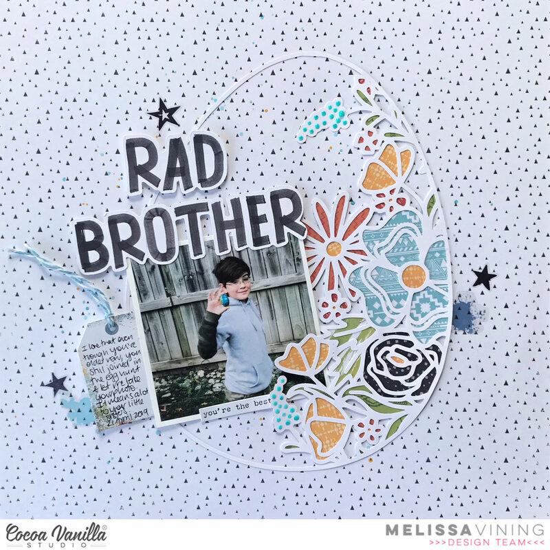 Rad Brother