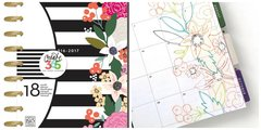 July monthly Planner