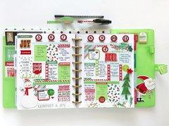 Dec 5-11 The Happy Planner