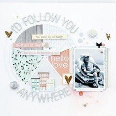 i'D Follow You Anywhere
