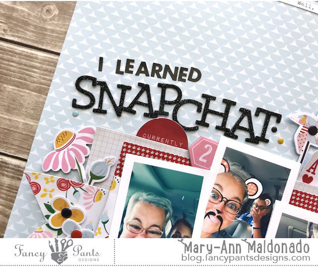 I Learned SnapChat