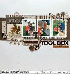 Toolbox Teaching