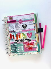 Planner - Week in Feb
