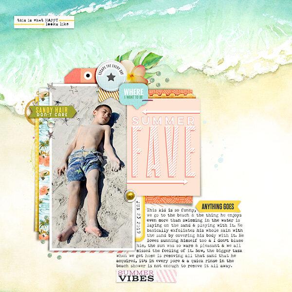 Summer Fave