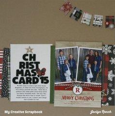 Christmas Card '15