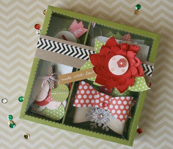 Pebbles Hostess Gift Set