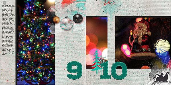 December 9 & 10