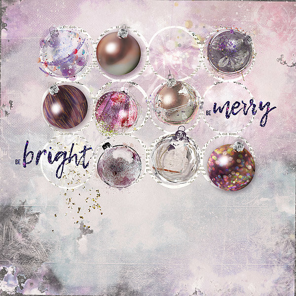 Be Merry, Be Bright