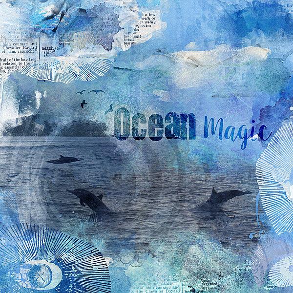 Ocean Magic