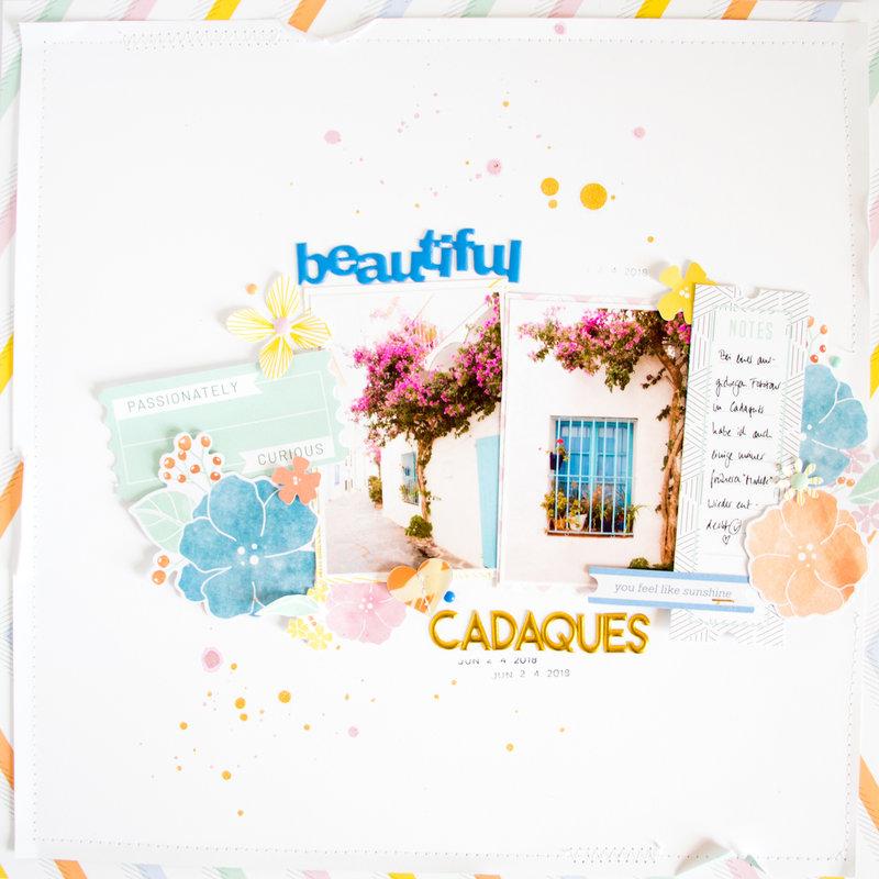 Beautiful Cadaqués.