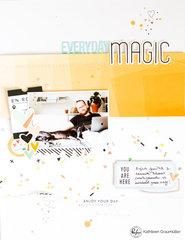Everyday Magic.