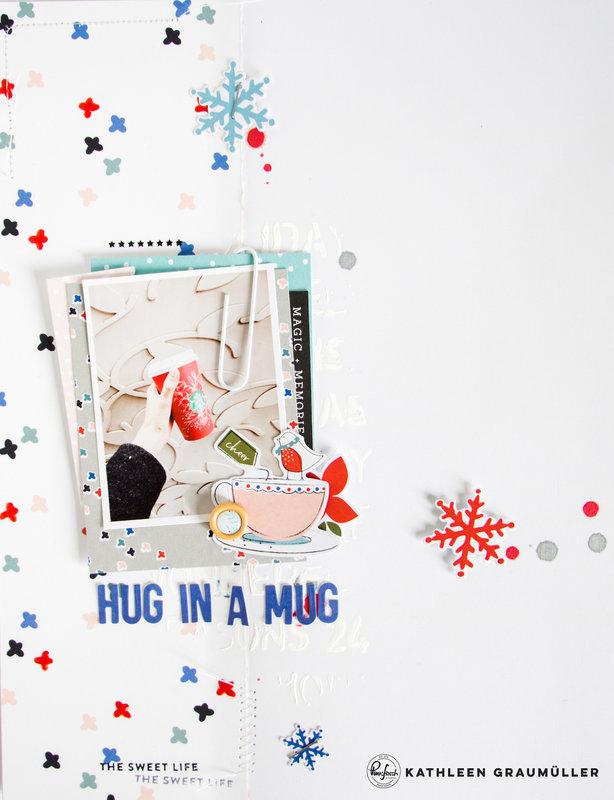 Hug in a Mug.