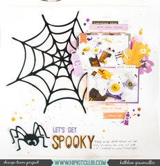 Let's Get Spooky.