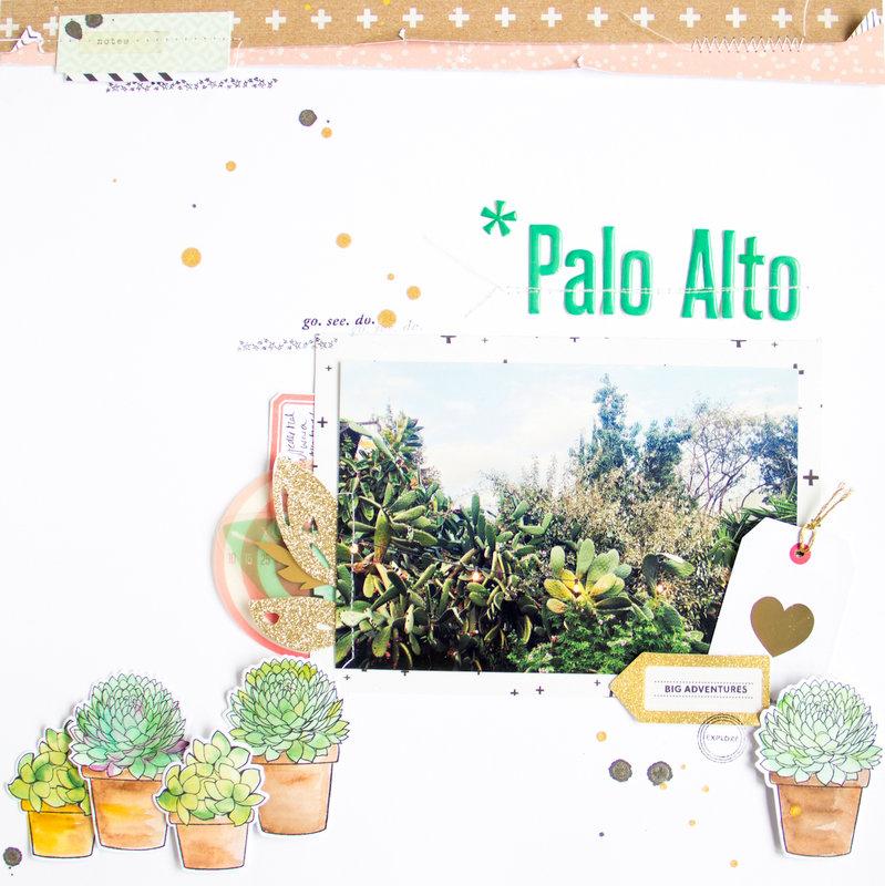 Palo Alto.