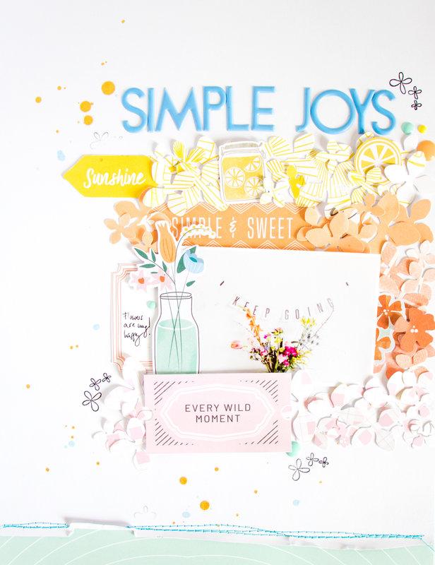 Simple Joys.