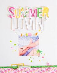 Summer Lovin'.
