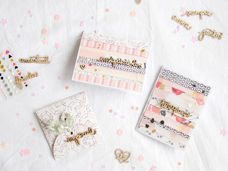 Valentine's Cards.