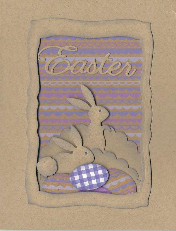 Kraft Easter Bunnies