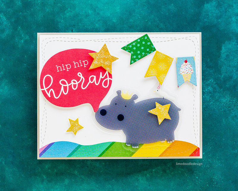 Quick & Easy Kids Cards