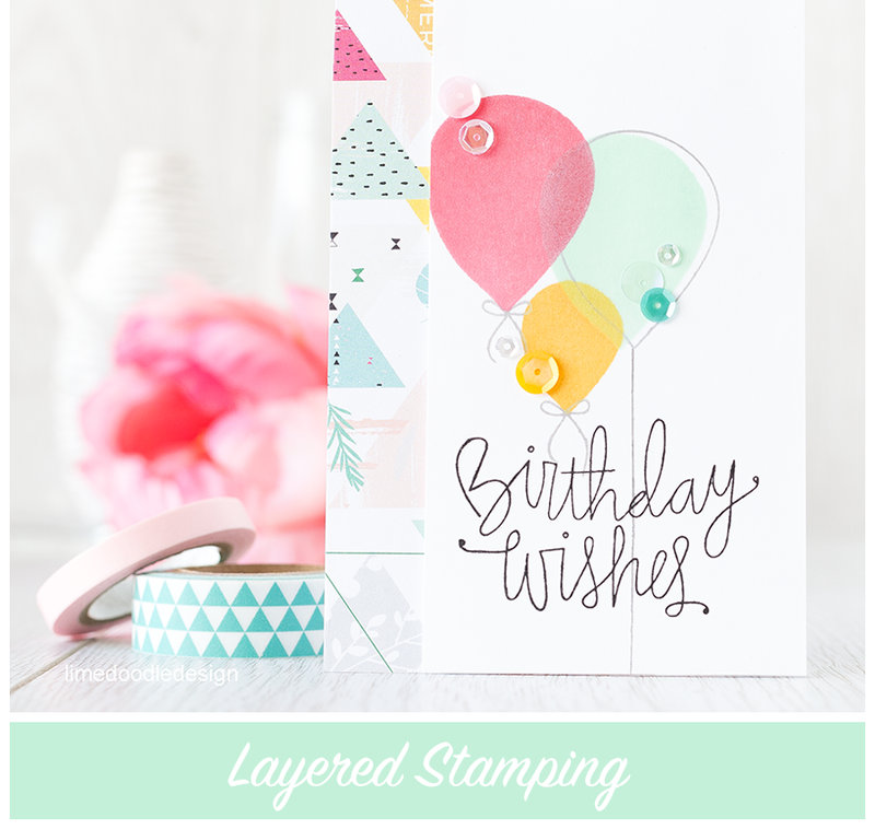 layered stamping