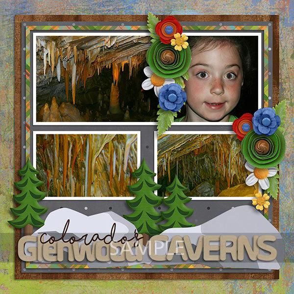 Glenwood Caverns Page 2 of 2