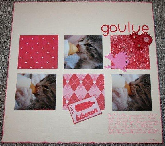 Goulue