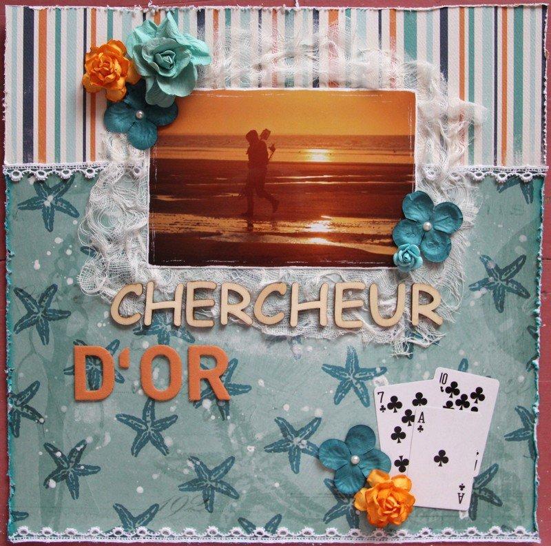 Chercheur d'or