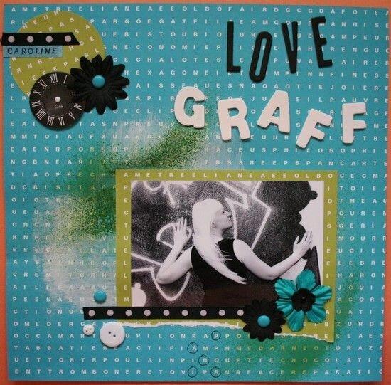 Love Graff
