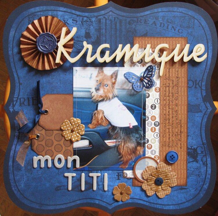 Kramique