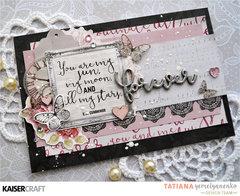 Valenine's day card