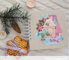 'Cookies decoration' mini album
